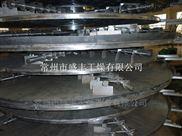 碳酸钙盘式干燥机