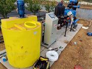 德阳厂家直销 水肥一体化机 施肥器