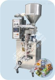 QD-60B葡萄干食品包装机/蓝莓干背封包装设备