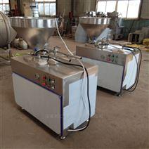 灌肠机 糯米肠灌装机 猪血肠加工设备