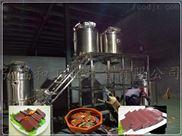 血豆腐加工设备
