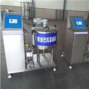 鮮奶成套流水線牧場鮮奶殺菌設備小型牛奶殺菌機器