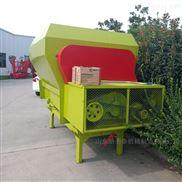 农场物料混合机可移动tmr搅拌机报价