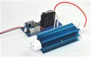 廠家直銷7G臭氧發生器單風冷石英管臭氧配件
