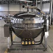 不锈钢高温高压蒸煮锅-大型蒸煮设备用途