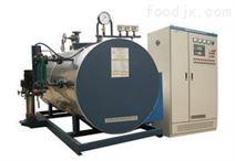 北安五大連池電磁變頻采暖鍋爐廠家