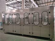 CGF纯净水灌装机设备生产线