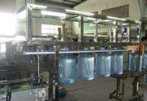 桶装纯净水灌装设备