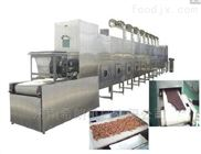 苦荞麦熟化设备厂家 山东希朗微波