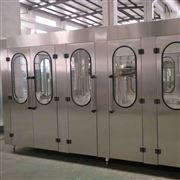 5-15L天然矿泉水灌装机生产线