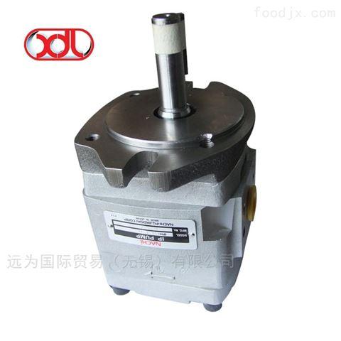 现货日本NACHI不二越齿轮泵IPH-2B-3.5-11