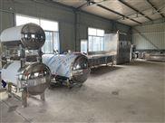 1200-臥式殺菌鍋,食品高溫殺菌設備