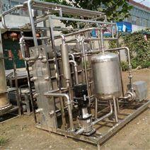 出售全自動板式殺菌機 鮮奶巴氏殺菌設備