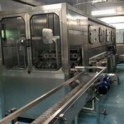 全自动盐汽水灌装机