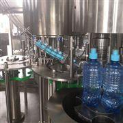 DGCF32-32-10瓶装盐汽水灌装机