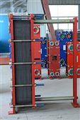 供應台湾雙螺桿造粒機冷卻降溫用板式冷卻器