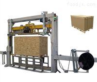 ELD-106A东莞自动打包机纸箱捆扎坚固耐用