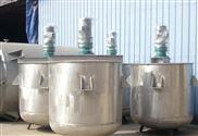 常年订做化工液体立式乳化搅拌罐