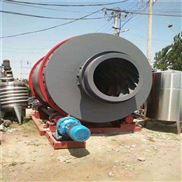 威海加工定做煤泥煤粉卧式滚筒烘干机