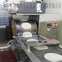 小型烤鸭饼机