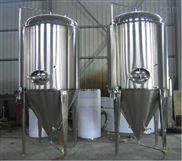 500L精酿啤酒发酵罐