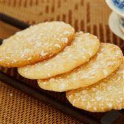饼干自动生产线DL225酥性韧性饼干
