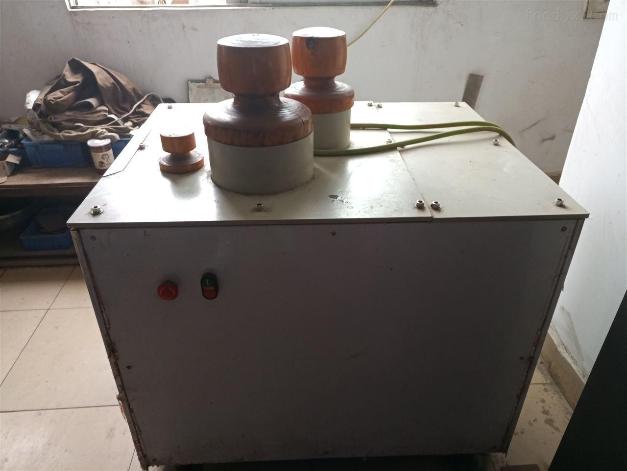 东革阿里饮片厂专用中药切片机