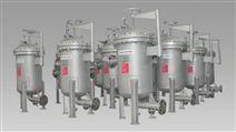 經濟型多袋式過濾器