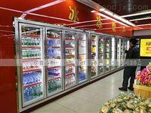 惠州5门便利店冷藏柜什么地方有现货卖