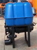 浮筒潜水排污泵