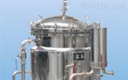 高容量活性炭过滤机