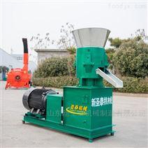 400軸傳動碳粉顆粒機價格