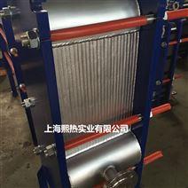 化工全焊接板式换热器生产厂家