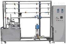 计算机控制综合流体力学实验装置