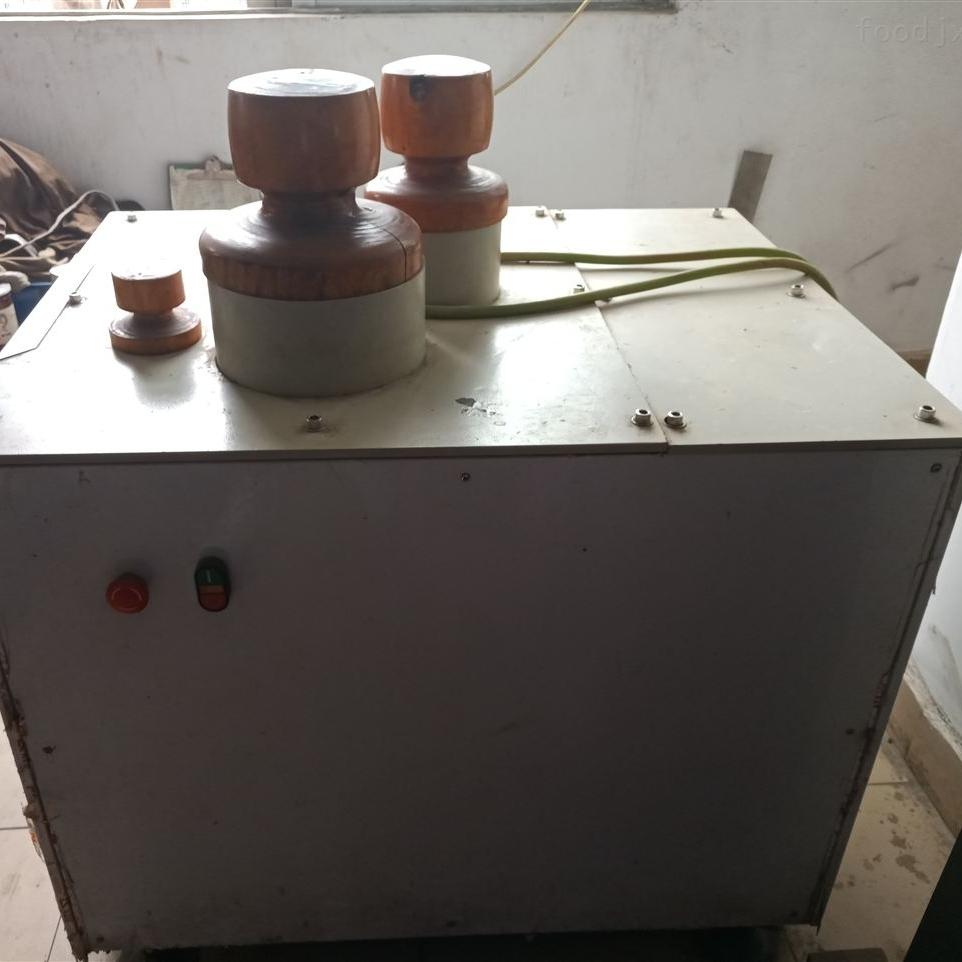 工业园食品厂檀香橘红大口径切片机
