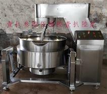 DRT红薯凉粉熬制锅