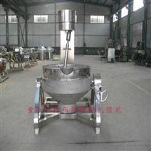 DRT大型糯米粉炒制设备