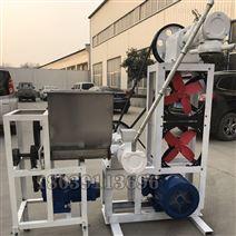 创业设备-云南商用全自动自熟-米线机