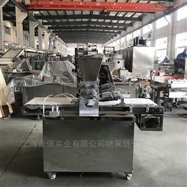 HQ-CK400/600型定制奶蛋白、蛋黄溶豆挤出机 珍妮曲奇机