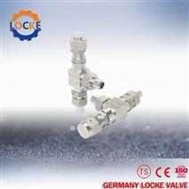进口CNG安全阀德国洛克