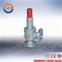 进口煤气安全阀德国洛克品牌