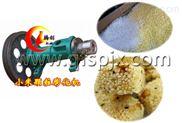 小颗粒谷物膨化机,米花糖小米粒膨化机,五谷杂粮膨化果机