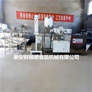 css-120-枣庄大型全自动干豆腐机价格实惠