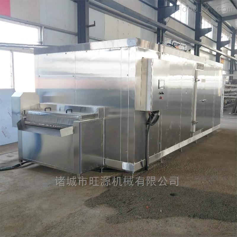 羊肉手工水饺速冻设备