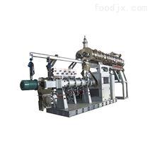 SPHG-D系列单螺杆干法膨化机