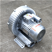 1.1KW单相220V高压鼓风机