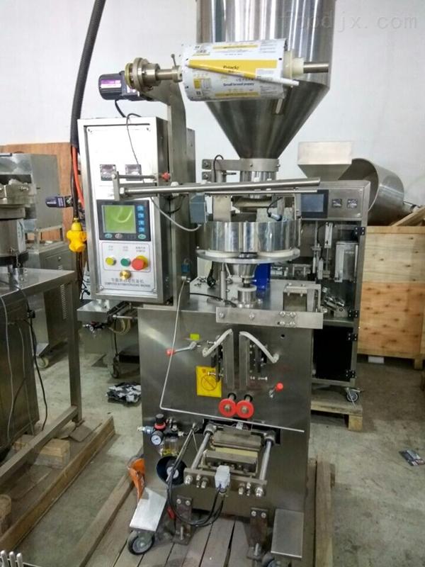 泰国原装进口无糖速溶咖啡食品包装机