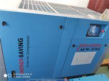 英国格素无油水润滑螺杆空气压缩机