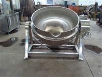 火锅底料可倾式夹层锅燃气可节能