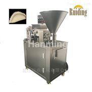 自带冰水循环系统高端多功能饺子机